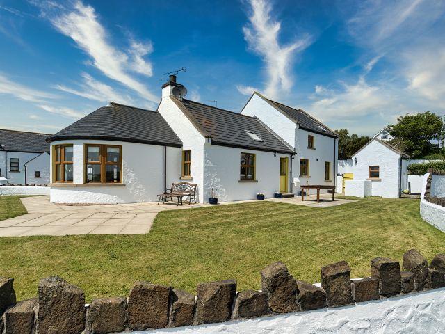 Aird Clachan Cottage
