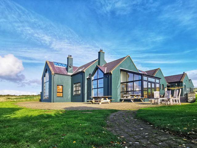 Cloughorr Estate