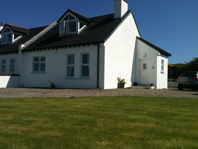 Croaghmore Cottage