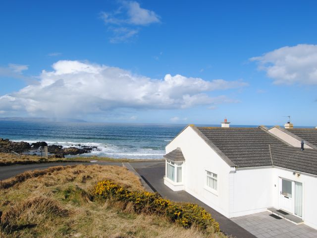 Strand View Cottage